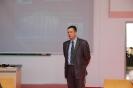 Pierwszy wykład Akademii Zdrowia 06.03.2012
