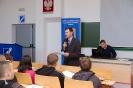 Akademickie i Młodzieżowe Targi Pracy 18.10.2012