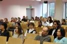 Słuchacze studiów podyplomowych 2012