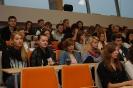 Inauguracja Centrum Kształcenia i Badań nad Administracją