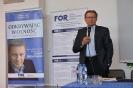 profesor Leszek Balcerowicz w WSEiP_13