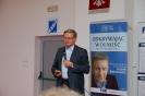 profesor Leszek Balcerowicz w WSEiP_53
