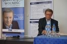 profesor Leszek Balcerowicz w WSEiP_21