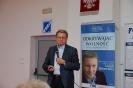 profesor Leszek Balcerowicz w WSEiP_52