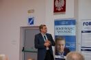 profesor Leszek Balcerowicz w WSEiP_58
