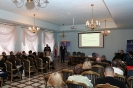 Konferencja pn. Legalność zatrudnienia cudzoziemców