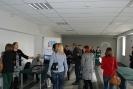 """Konferencja szkoleniowa nt.:"""" Uzależnienia behawioralne dzieci i młodzieży. Kiedy kończy się przyjemność a zaczyna uzależnienie"""""""