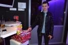 Mikołaj w Niepublicznej Placówce Rodzinnej Nr 1 w Kielcach