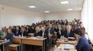 Międzynarodowa Konferencja studencka w Winnicy pt. Integracja europejska  Ukrainy - mechanizmy humanitarne, prawne i instytucjonalne